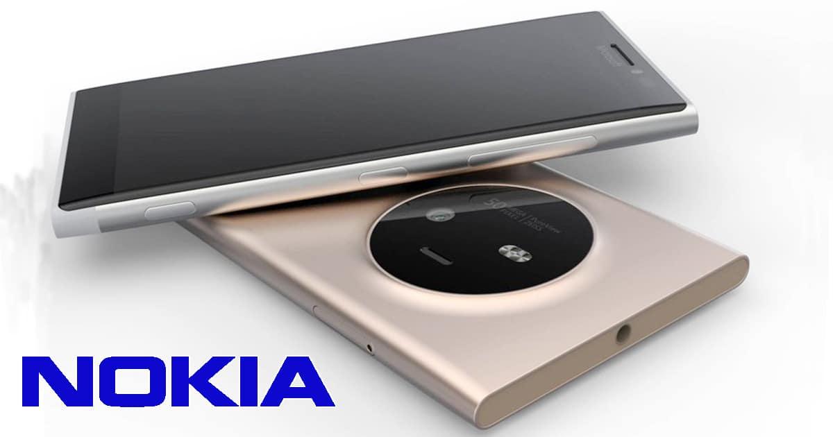 Nokia Swan Hybrid Pro 2019