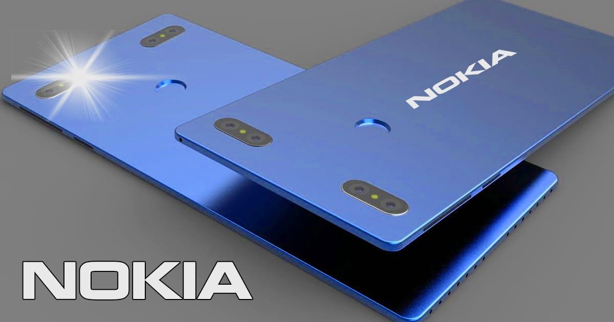 Nokia XPlus Max Pro vs Huawei P30 Pro