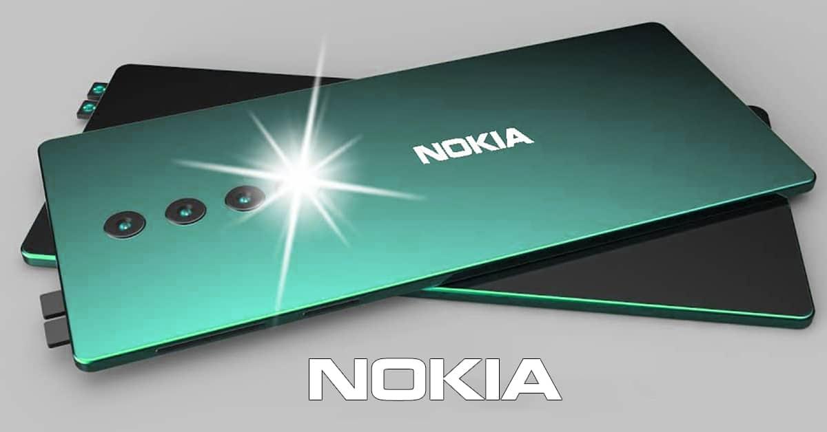Nokia XPlus Max Pro vs Black Shark 2