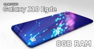 Samsung Galaxy J10 Edge
