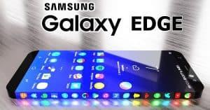 Samsung Galaxy Edge 2019