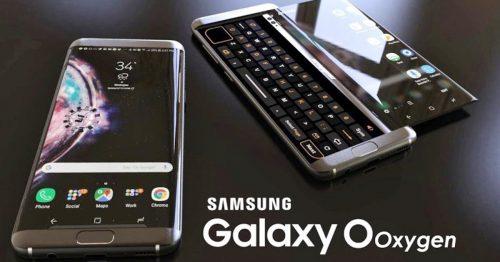 Samsung Galaxy Oxygen Pro Max vs HTC R