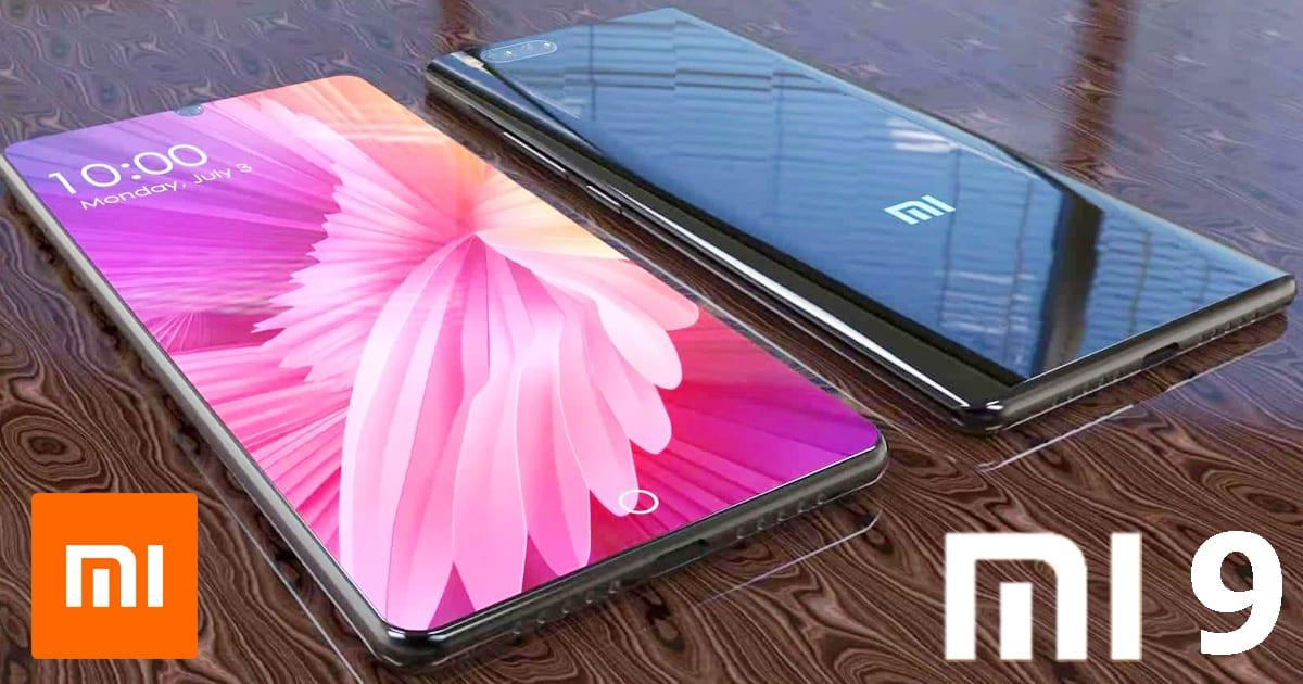 OPPO Find X vs Xiaomi Mi 9