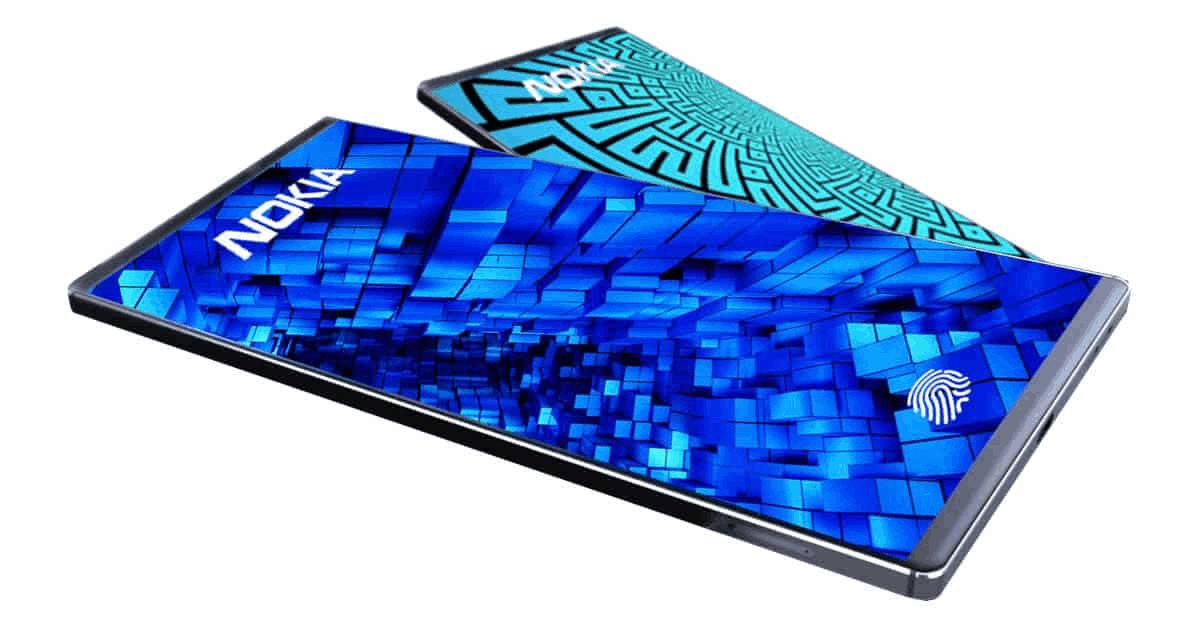 Nokia Maze Lite 2019