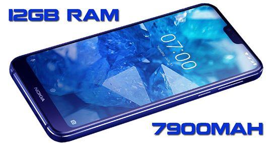 Nokia Beam Max Pro 2019