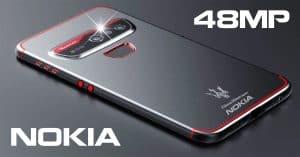 Nokia Maserati 2019