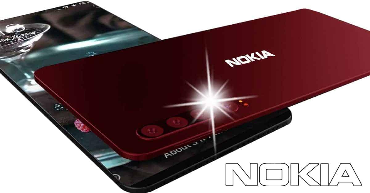 Nokia Swan S 2019