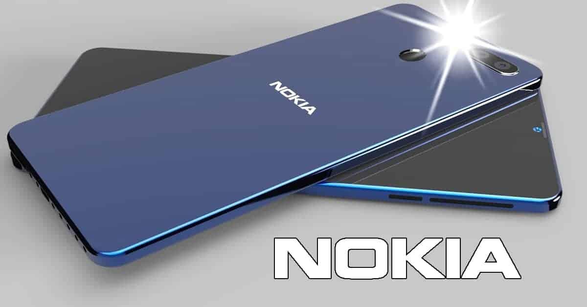 Nokia N2 Edge Pro 2019