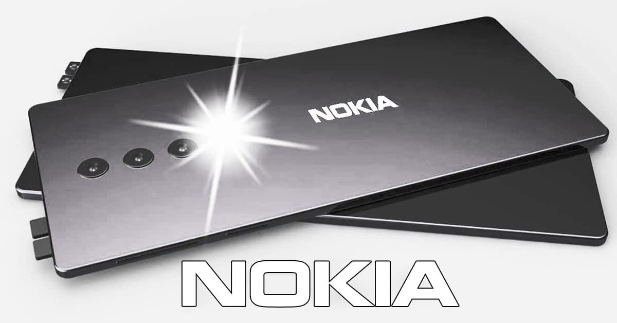 Nokia McLaren Premium vs