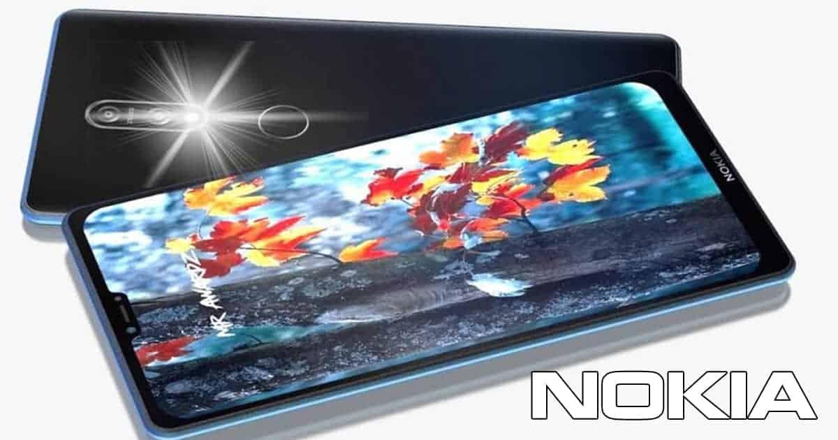 Top Nokia phones April