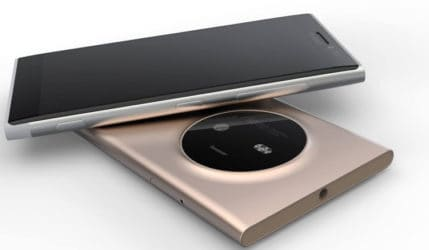 Nokia Swan vs Sony Xperia 1