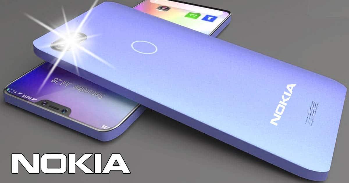 Nokia Z2 Ultra 2019
