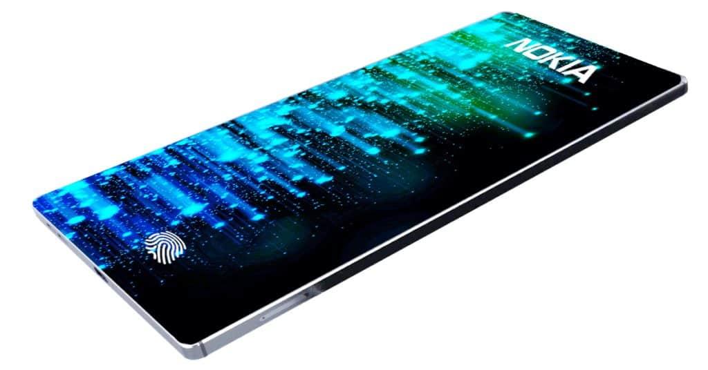 Nokia P Max Pro 2019