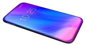 Samsung Z Edge Max