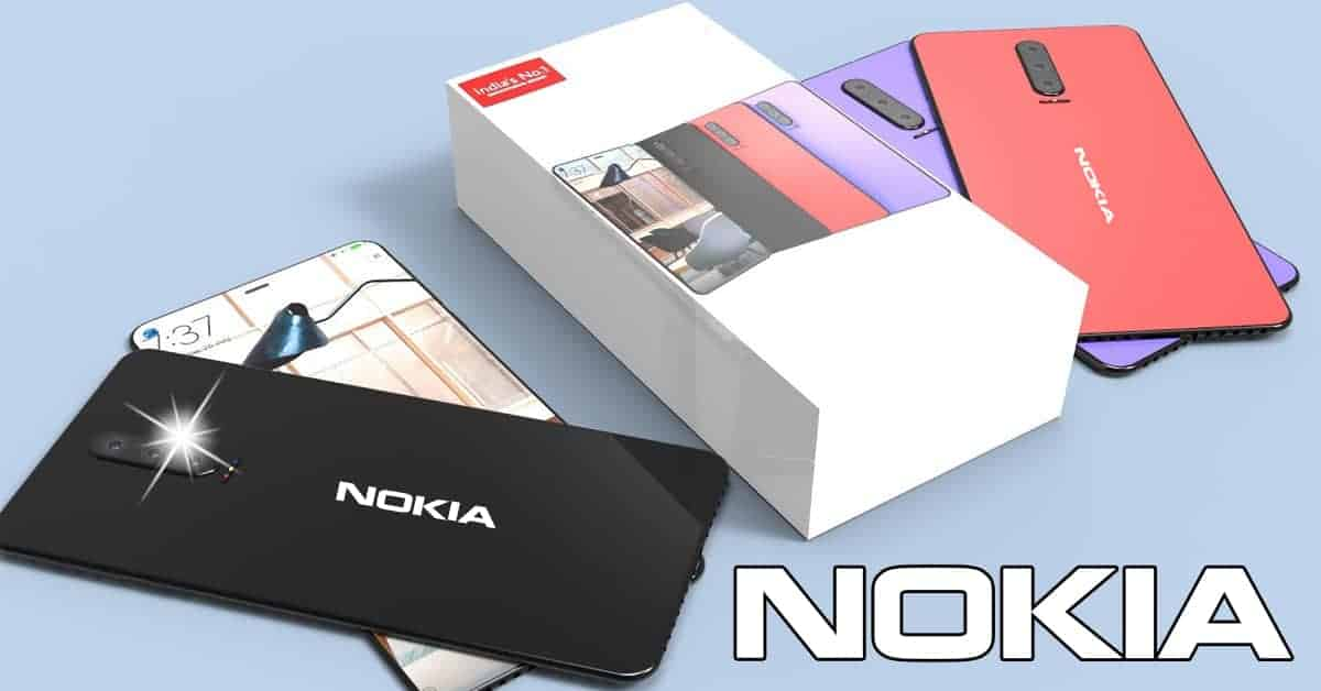 Nokia X71 vs Realme