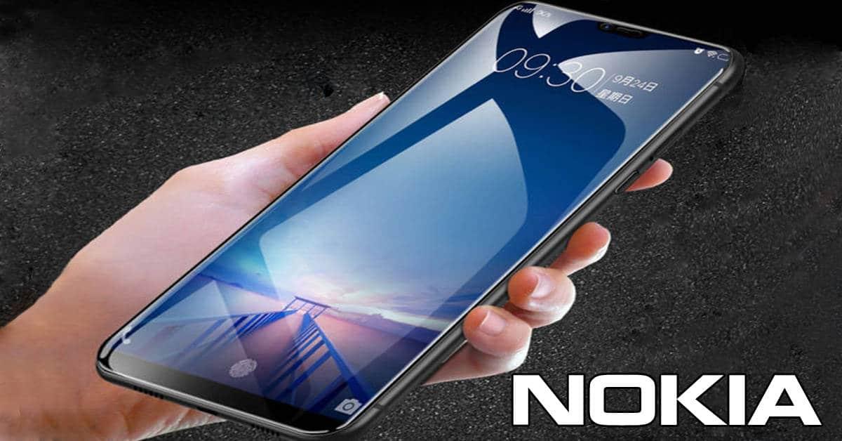 Nokia Zeno Max 2019 vs Xiaomi