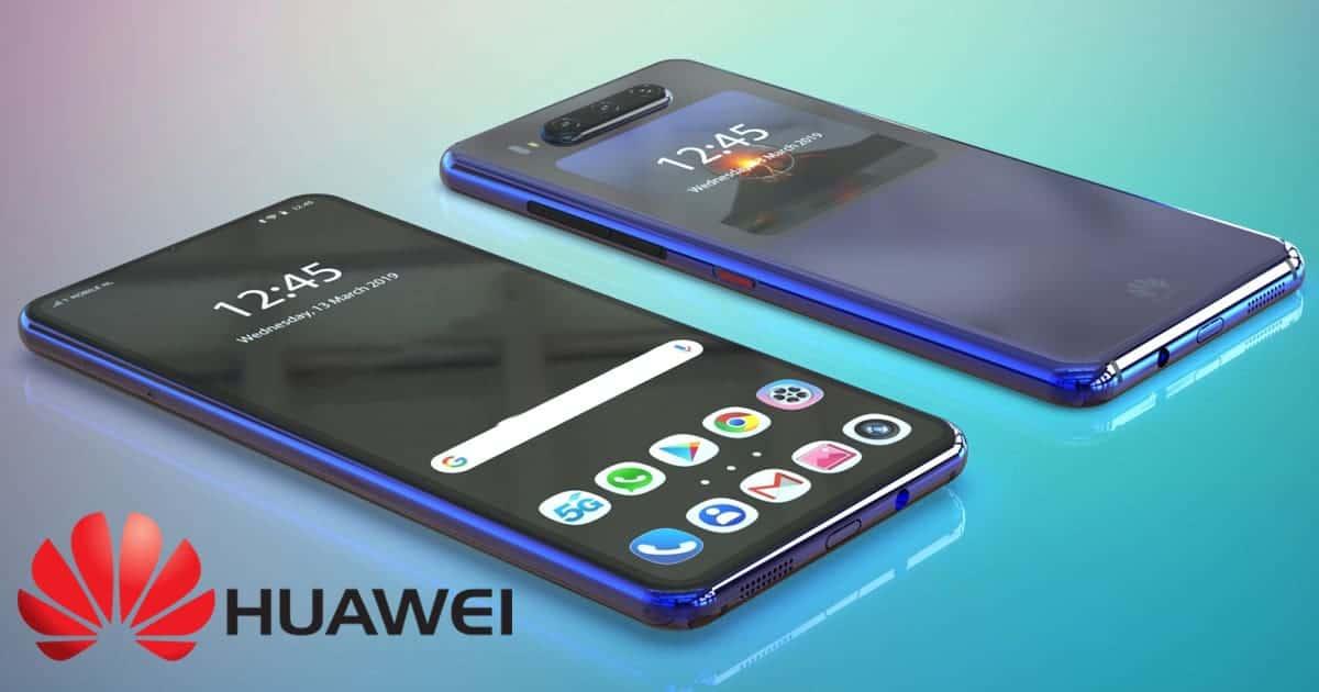 Huawei Nova 5 beast