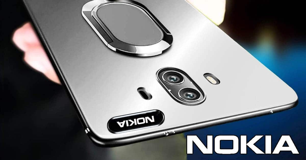 Nokia Edge Max vs