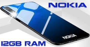 Nokia Zeno Max 2019 vs