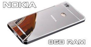 Nokia Edge vs Redmi Note