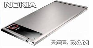 Nokia X Edge 2019