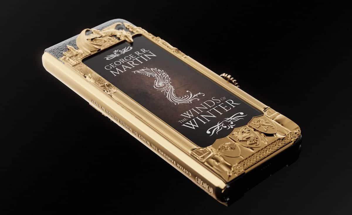 Caviar Samsung Galaxy Fold