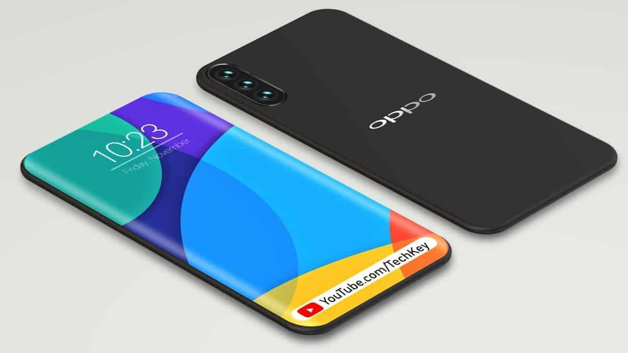 Oppo A9x unveiled