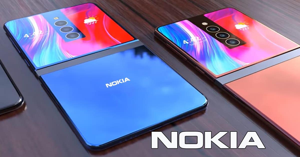 Nokia Curren Max 2019