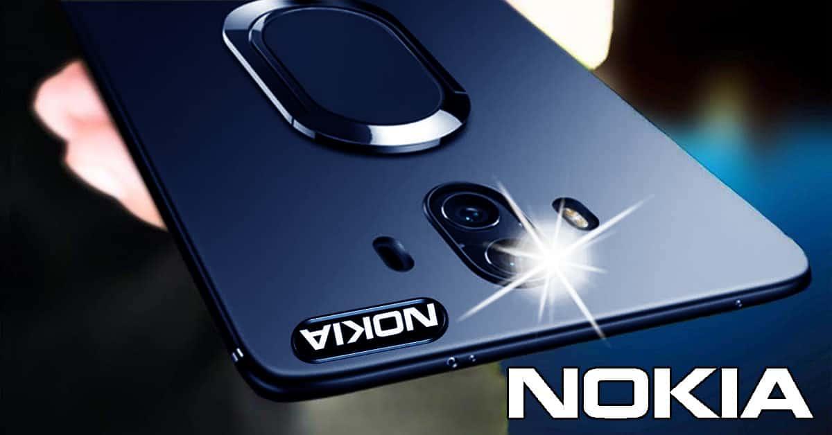 Nokia X71 vs Honor Magic 2 3D