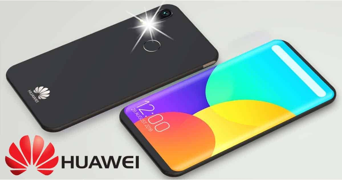 Samsung Galaxy Note 10 vs Huawei P30