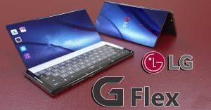 Nokia Maze 2019 vs LG G Flex Pro