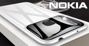 Nokia Saga Xtreme 2019