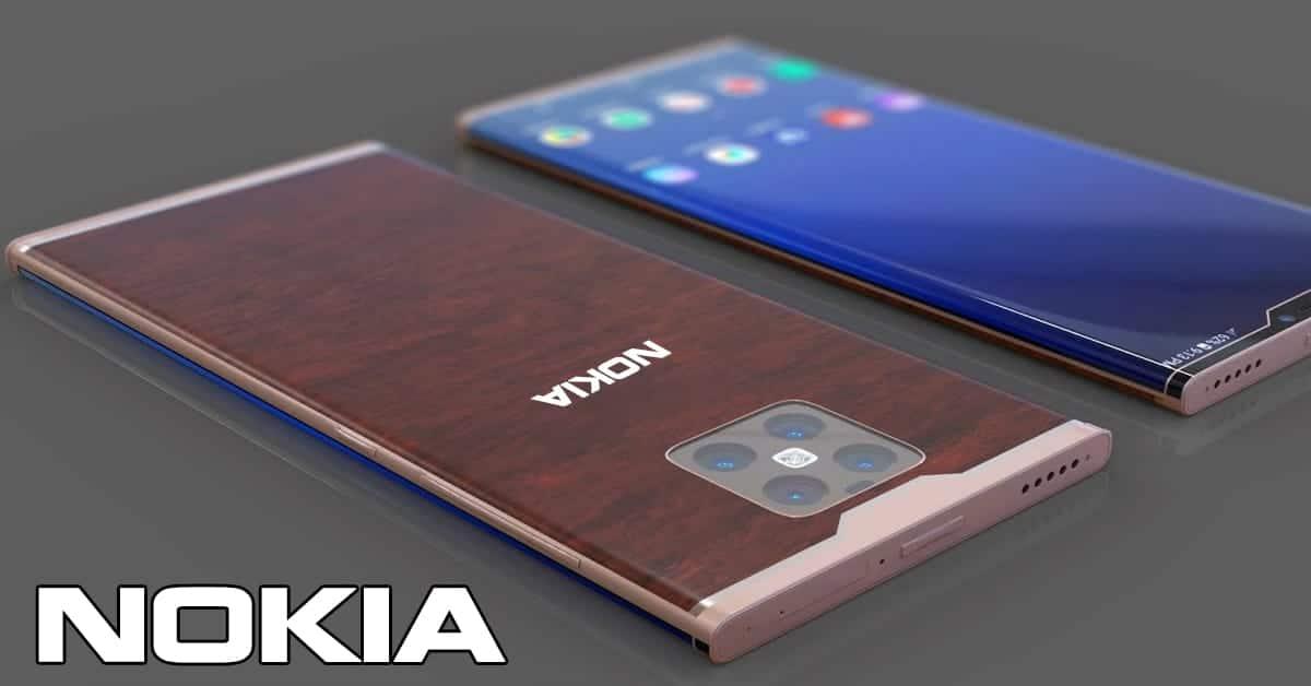 Nokia P1 Xtreme 2019