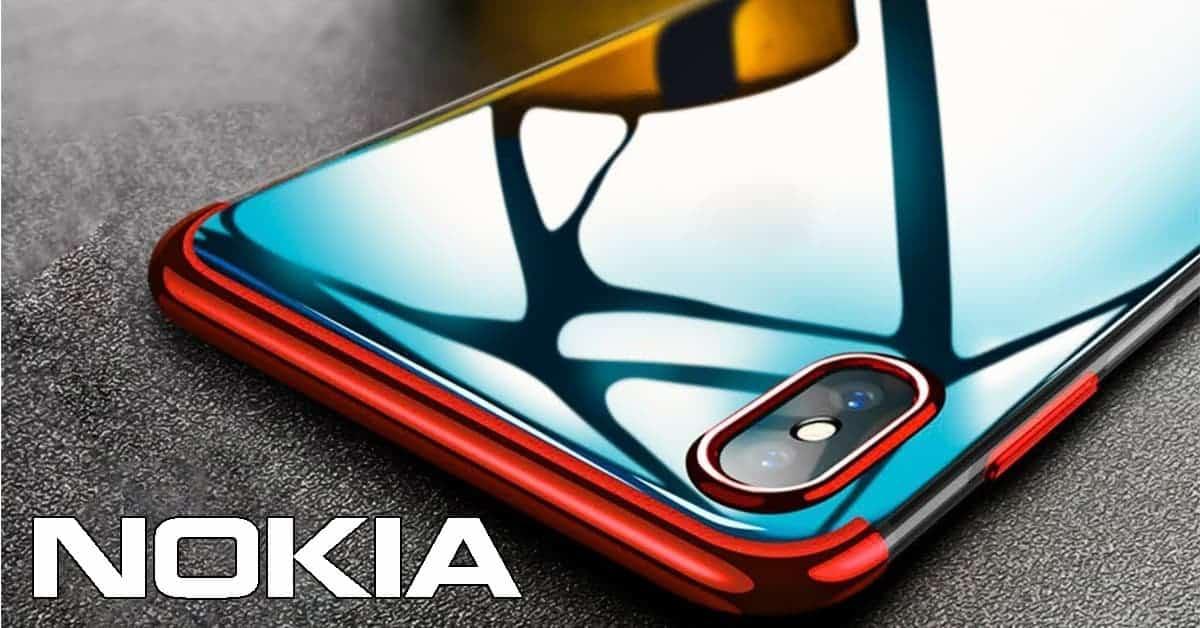 Nokia Maze Max vs