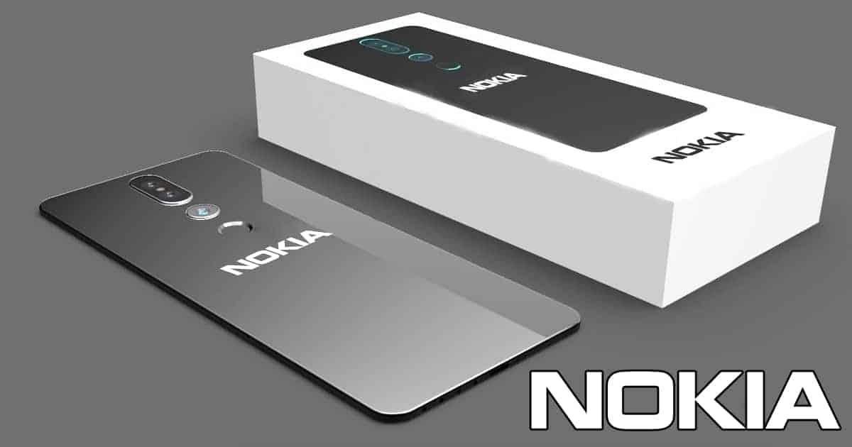 Nokia N10 Max 2019 vs Samsung