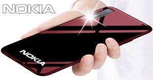Nokia Swan Max Pro vs