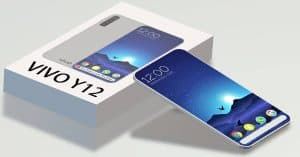 Vivo Y12 goes on sale