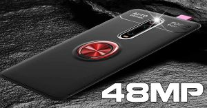 Xiaomi Mi 9T shows