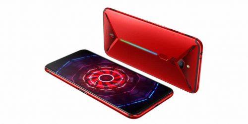 ZTE Nubia Red Magic 5G