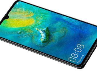 Huawei Mate X vs Nubia Red Magic 3