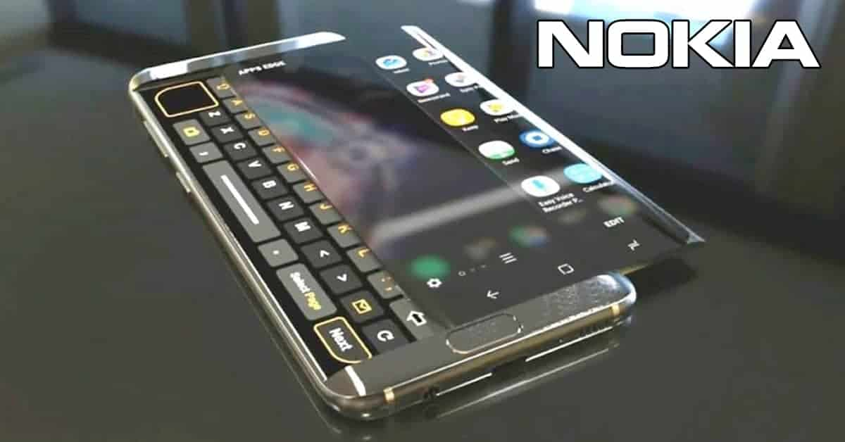 Nokia Edge 2019