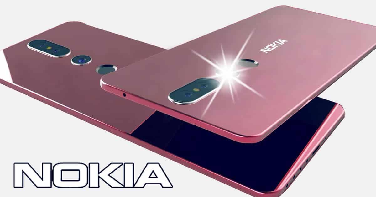 Nokia Edge Max 2020