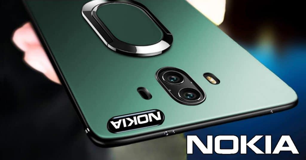 Nokia Alpha Premium 2020