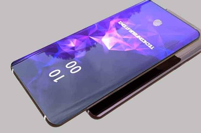 LG V50 ThinQ 5G Rivals