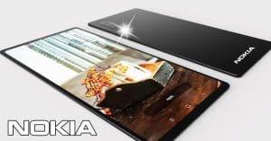 Nokia X Compact 2019