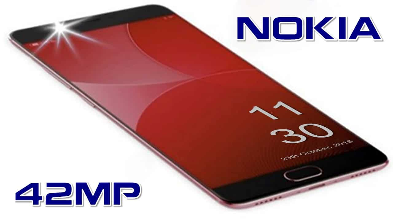 Nokia Edge Max vs LG V60 ThinQ