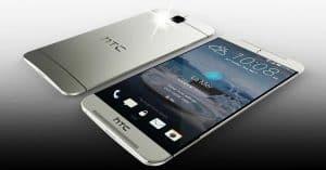 HTC Wildfire specs