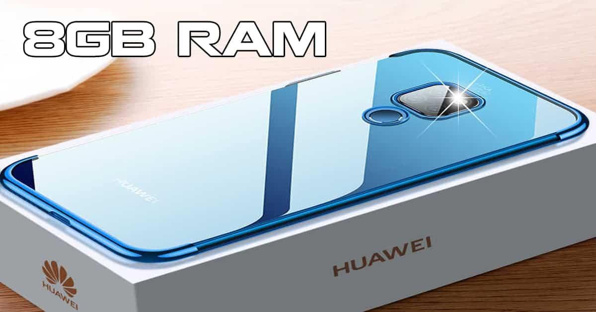 Huawei Nova 5i Plus