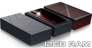 Lenovo Z6 Pro vs Realme X