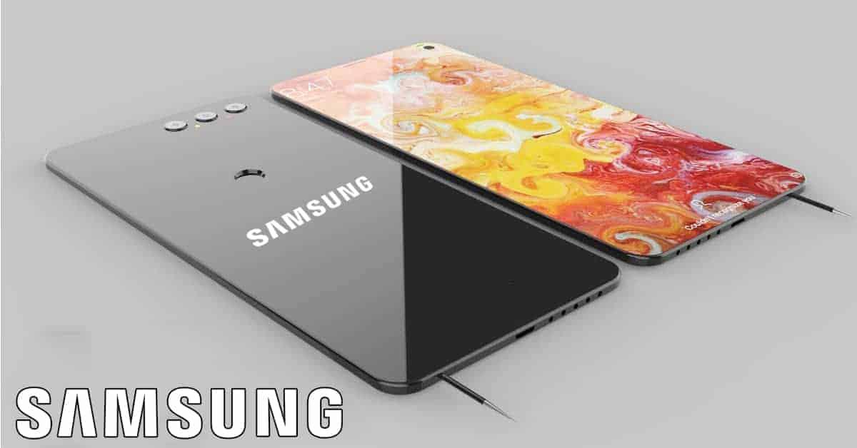 Samsung Galaxy S10e vs OPPO A9x